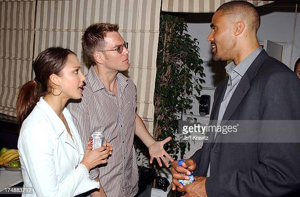 Jessica Alba 2002 Stock Photos and Pictures | Getty Images