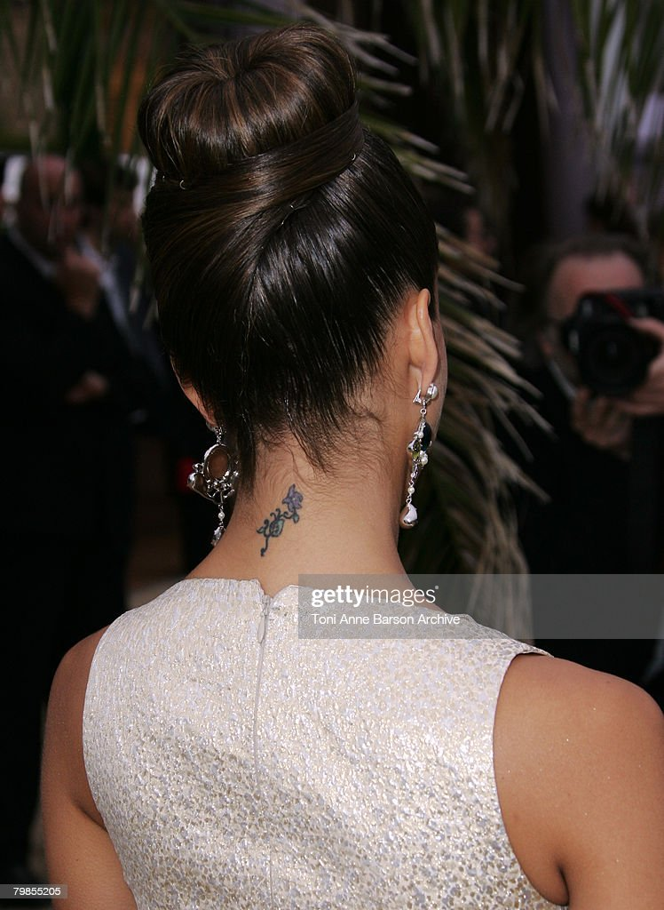 Paris Haute Couture Fashion Week Fall/Winter 2008 -  Christian Dior's 60th Anniversary - Front Row and Arrivals : News Photo