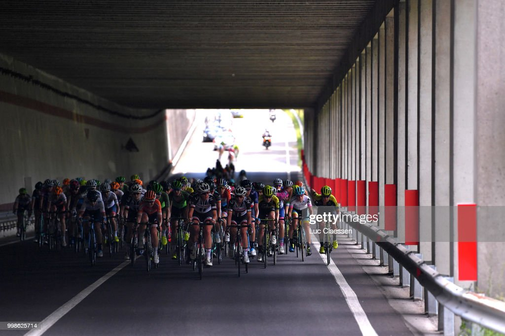 29th Tour of Italy 2018 - Stage Nine