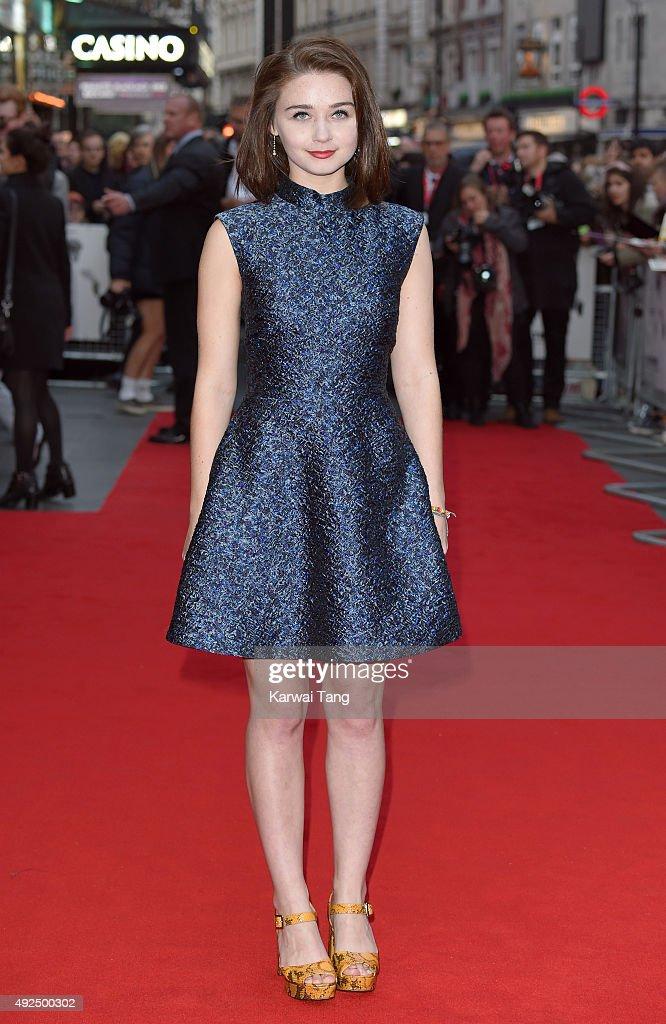 """The Lobster"" - Dare Gala - BFI London Film Festival : News Photo"