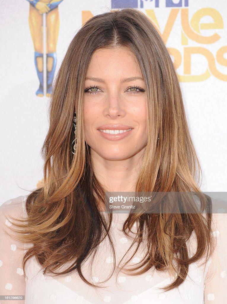 2010 MTV Movie Awards - Arrivals : News Photo