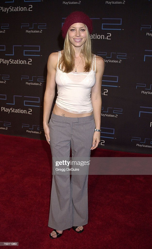 PlayStation 2 Anniversary Party in Los Angeles : News Photo