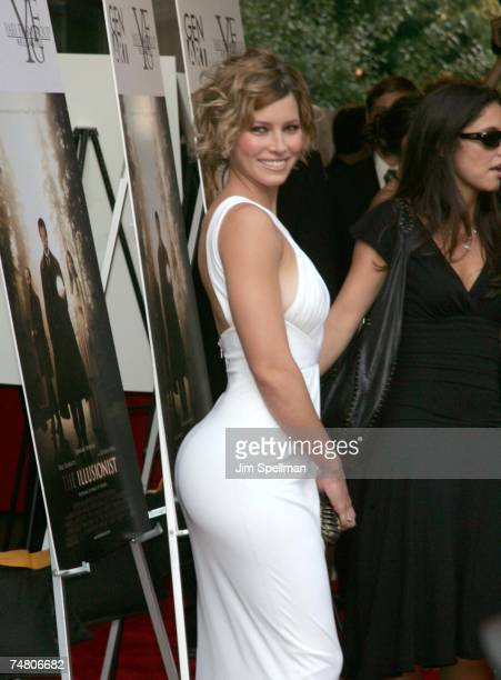 Jessica Biel Stock Photos And Pictures Getty Images