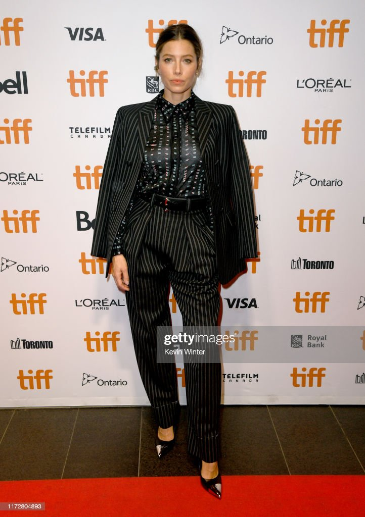 "2019 Toronto International Film Festival - ""Limetown"" Premiere : News Photo"