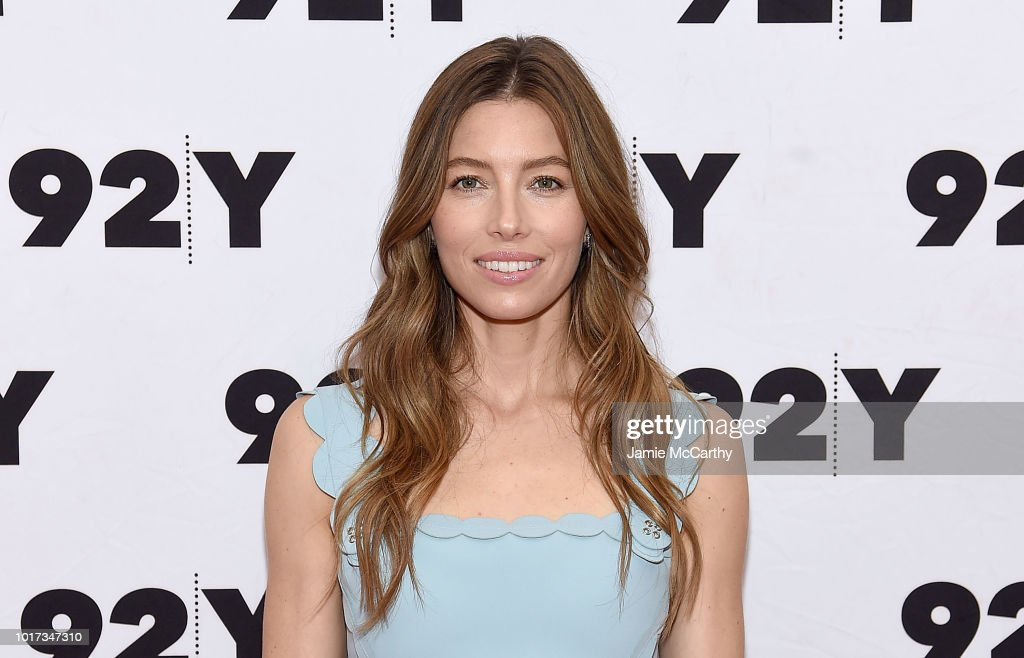 """The Sinner"" New York Screening And Conversation With Jessica Biel"