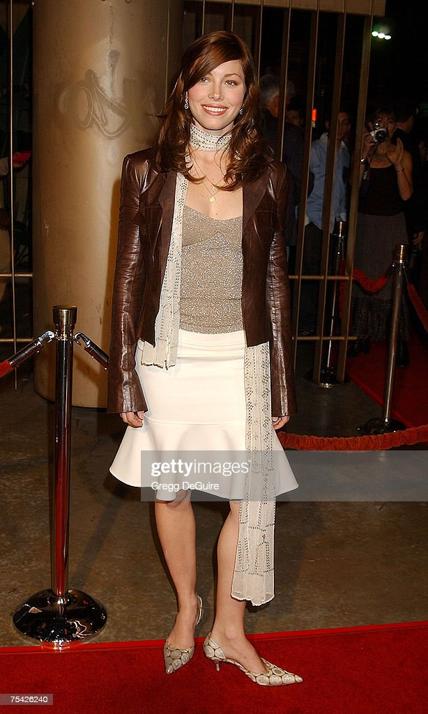 """""""The Rules of Attraction"""" Premiere - Arrivals : News Photo"""