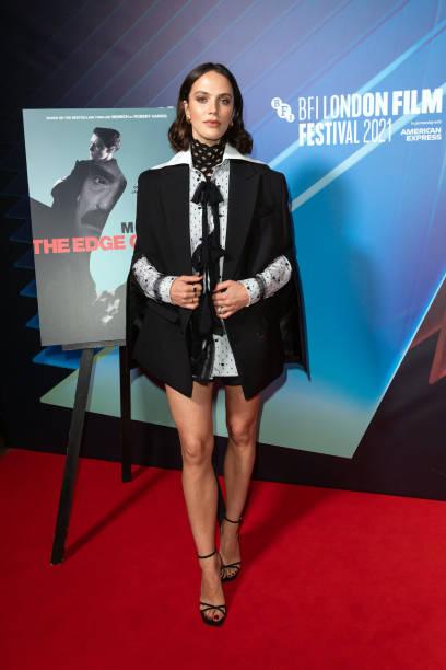 "GBR: ""Munich - Edge Of War"" World Premiere - 65th BFI London Film Festival"