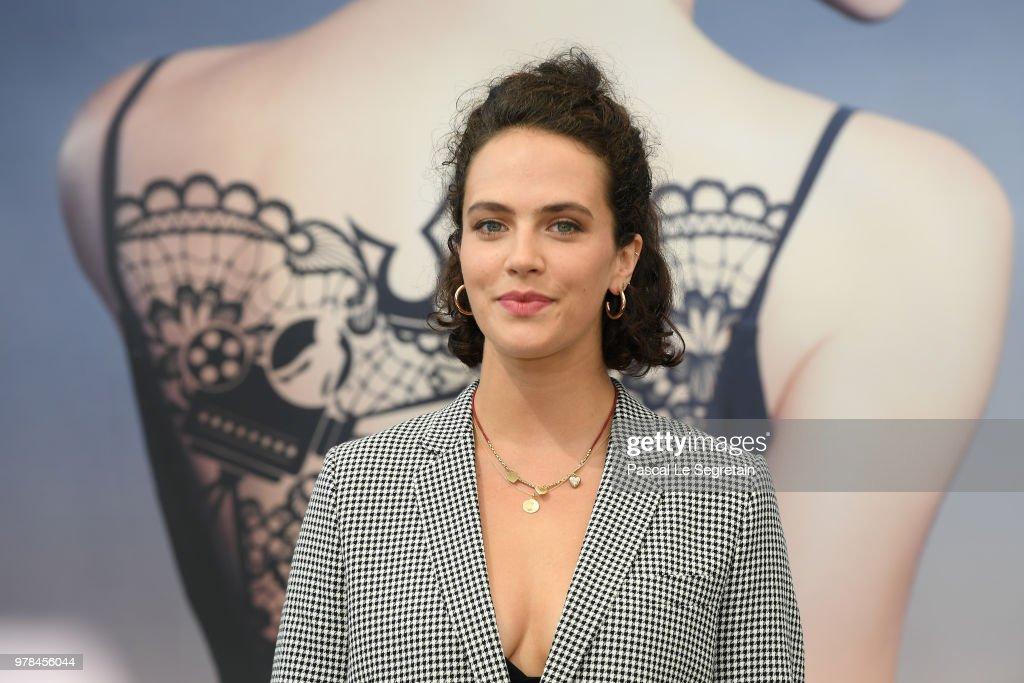 58th Monte Carlo TV Festival : Day 5 : News Photo