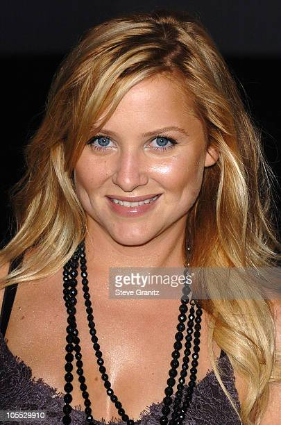 Jessica Capshaw during Red Eye Los Angeles Premiere at Mann Bruin in Westwood California United States