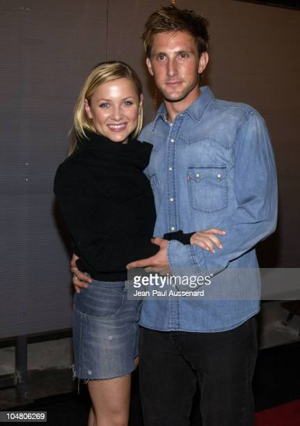 Jessica Capshaw guest during Ivar Nightclub Grand Opening Party at Ivar Nightclub in Hollywood California United States