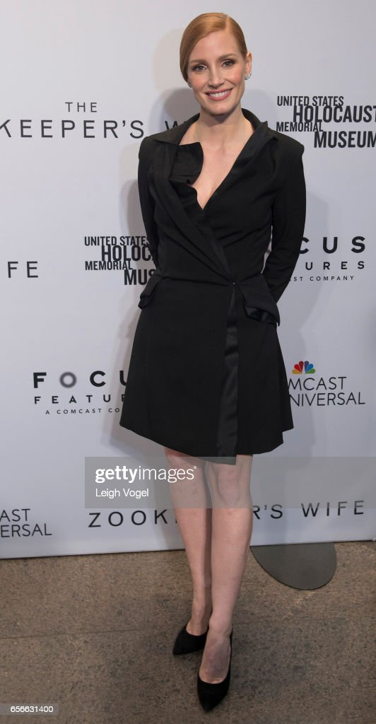 """The Zookeeper's Wife"" Washington, DC Screening"
