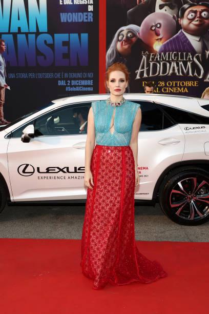 ITA: Lexus at the 16th Rome Film Fest - Day 1