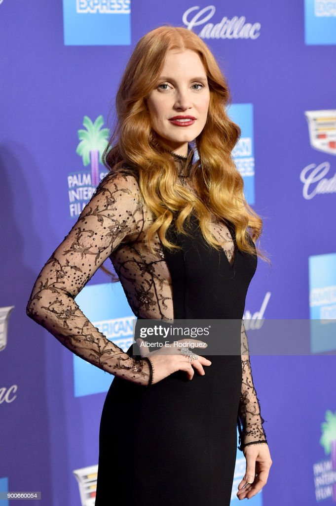 29th Annual Palm Springs International Film Festival Film Awards Gala - Arrivals