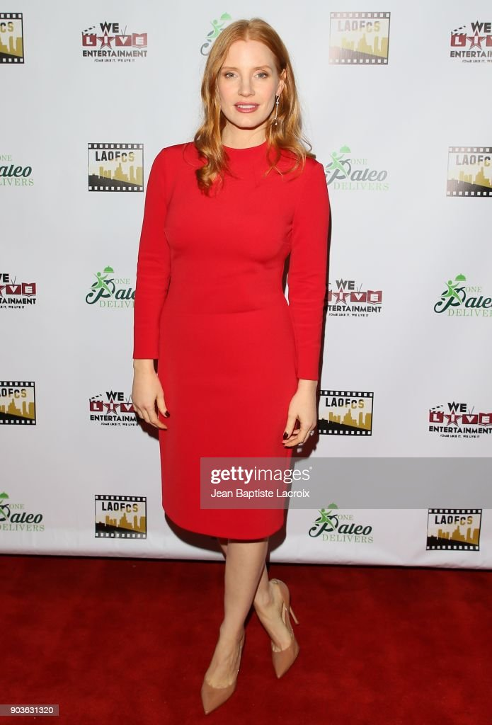The Inaugural Los Angeles Online Film Critics Society Award Ceremony - Arrivals