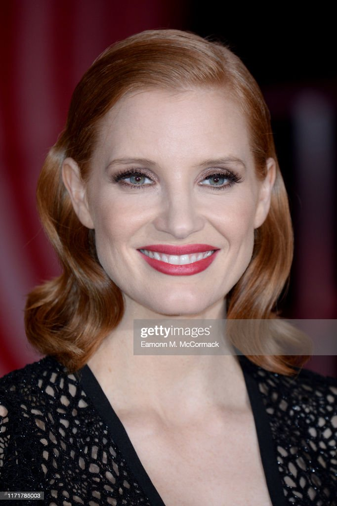 """""""IT Chapter Two"""" European Premiere - VIP Arrivals : News Photo"""