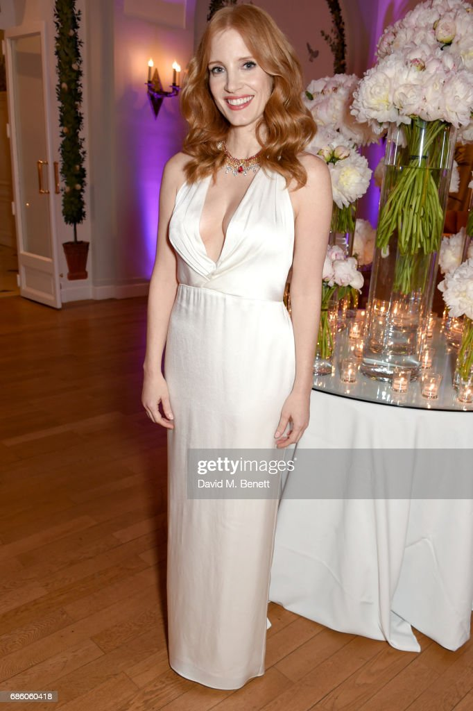 Vanity Fair And HBO Dinner