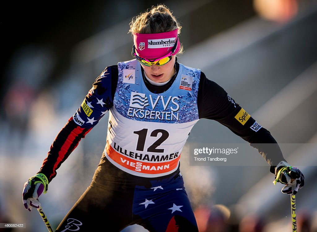 FIS Nordic World Cup : News Photo