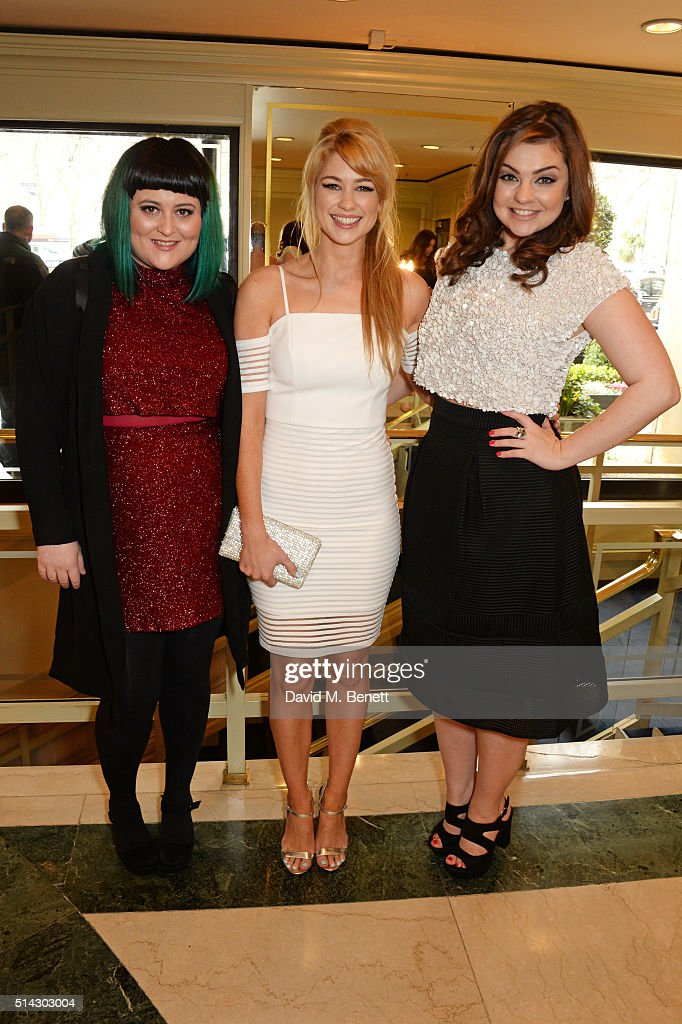 The Tric Awards 2016 - Inside Arrivals