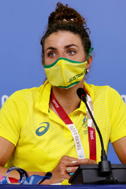 JPN: Around The Games - Olympics: Day 7