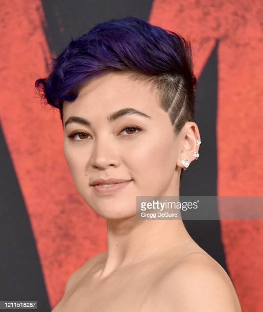 434 Jessica Henwick Photos And Premium High Res Pictures Getty Images