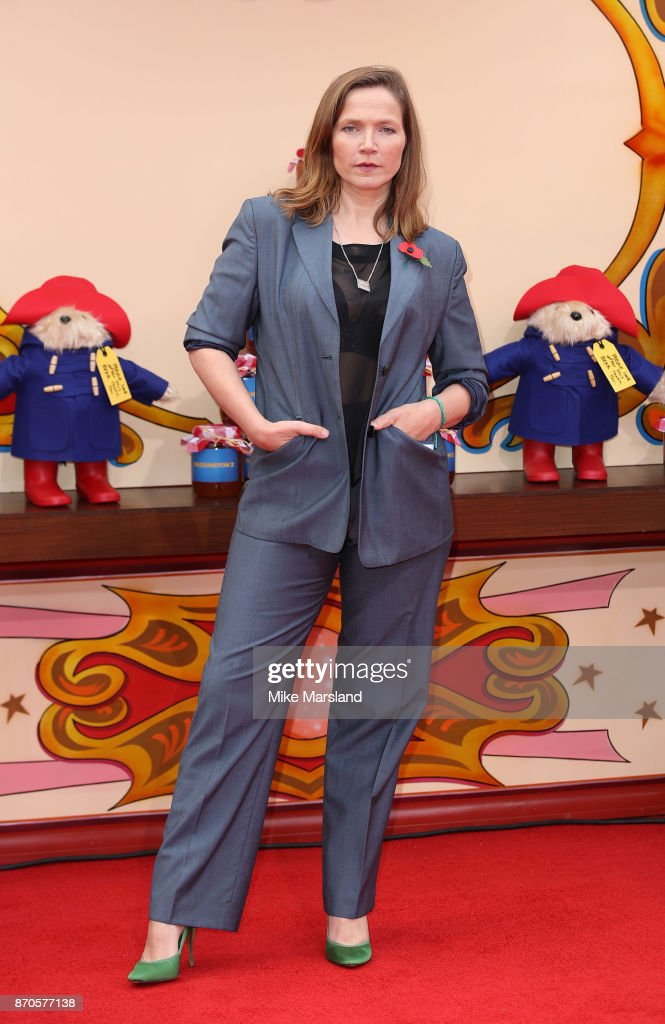 'Paddington 2' Premiere - Red Carpet Arrivals