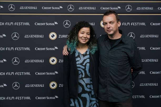 """CHE: """"Ascension"""" Photocall - 17th Zurich Film Festival"""