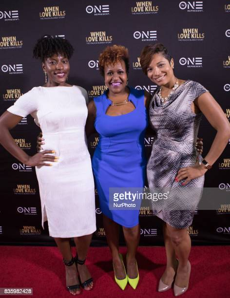 Jessica Lane TV One Director Digital amp Social Media Marketing and Creative Services Tia Smith TV One Senior Director of Original...