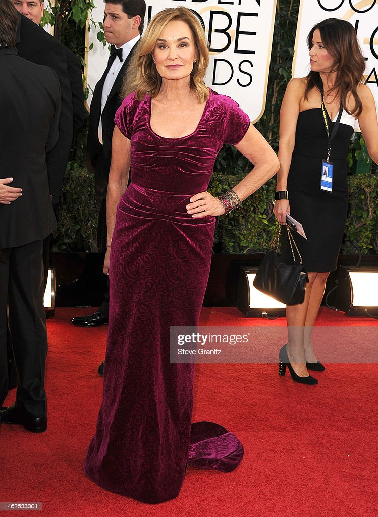 71st Annual Golden Globe Awards - Arrivals : Nyhetsfoto