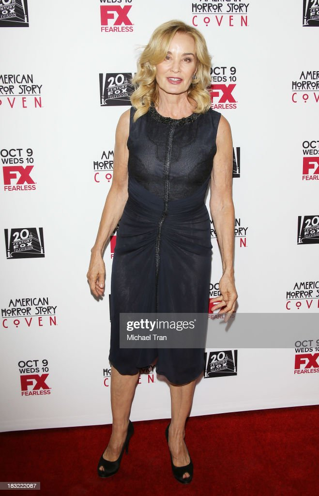 """Premiere Of FX's """"American Horror Story: Coven"""""""