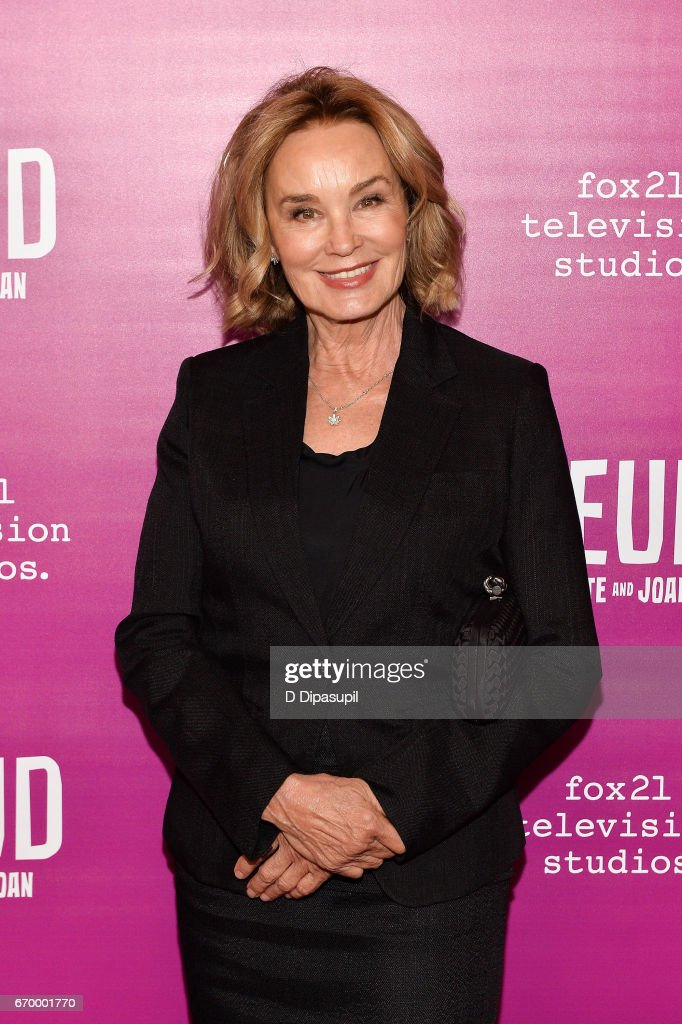 """""""Feud: Bette And Joan"""" NYC Event"""