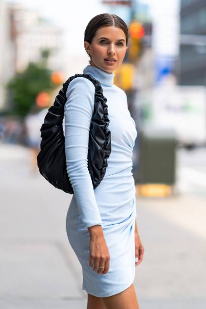 NY: Celebrity Sightings In New York City - July 25, 2021