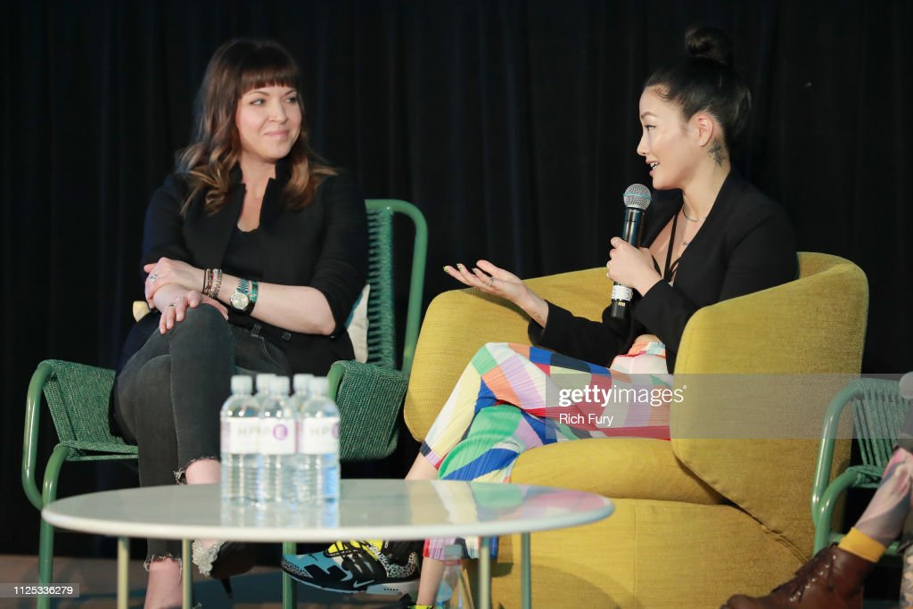 CA: JennAir - Women in Design: Shattering the Status Quo Panel at Modernism Week