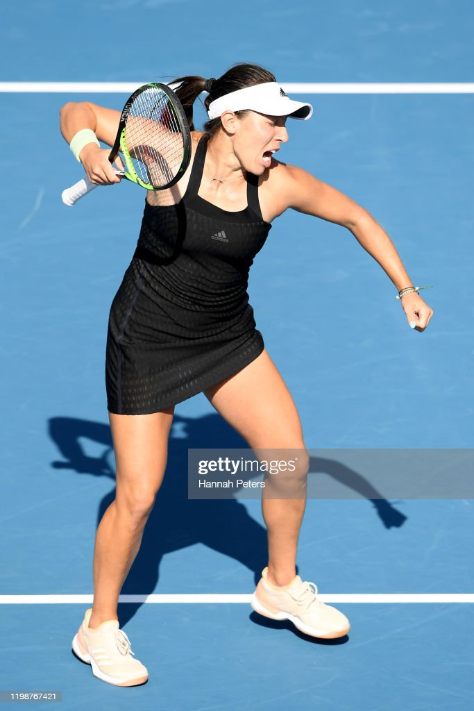 2020 Women's ASB Classic: Day 6 : News Photo