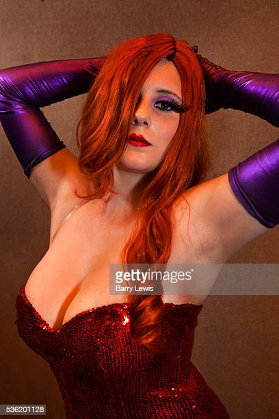 Jessica Rabbit Roger's human buxom wife in the book and movie 'Who Killed Roger Rabbit' In the book she was an immoral upandcoming star and former...