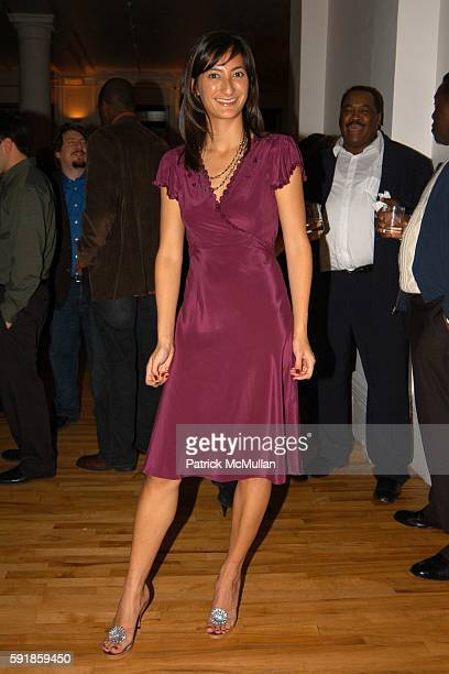 Jessica Sanders attends AFTER INNOCENCE PREMIERE BENEFIT FOR THE LIFE AFTER EXONERATION PROGRAM AND THE INNOCENCE PROJECT AFTER PARTY at Harry's Loft...