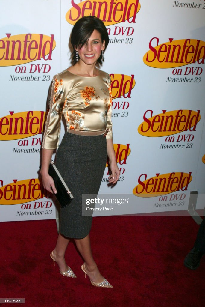 """Seinfeld"" DVD Release Party"