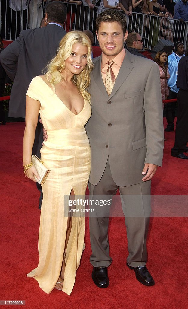 2002 ESPY Awards - Arrivals