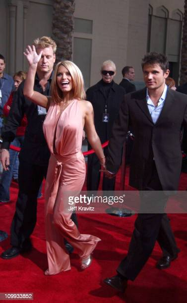 Jessica Simpson Stock Fotos Und Bilder Getty Images