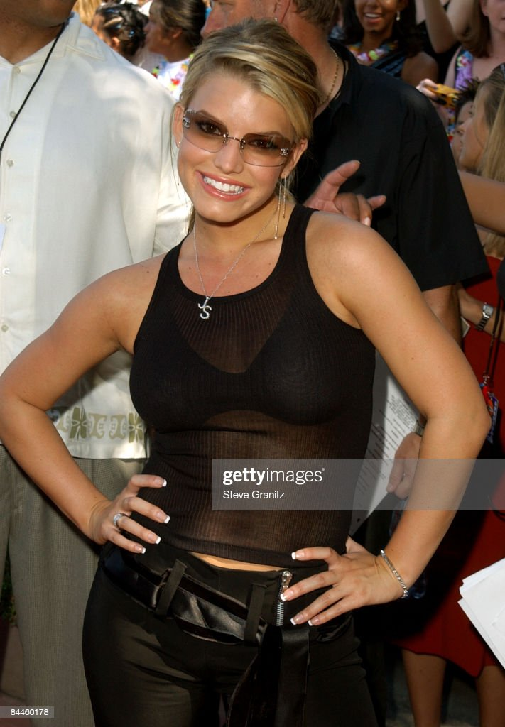 2001 Teen Choice Awards - Arrivals : News Photo