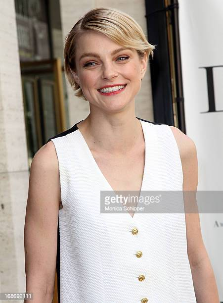 Jessica Stam attends the 2013 American Ballet Theatre Opening Night Spring Gala at Lincoln Center on May 13 2013 in New York City