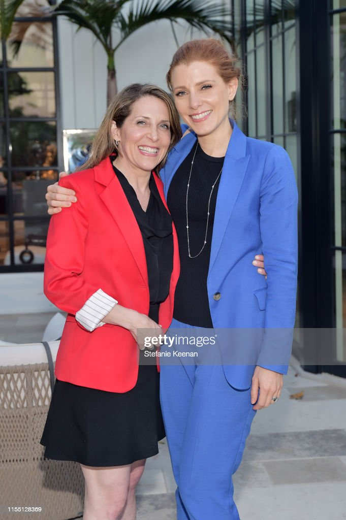 "Shannon Watts ""Fight Like a Mother"" Book Launch in Los Angeles : News Photo"