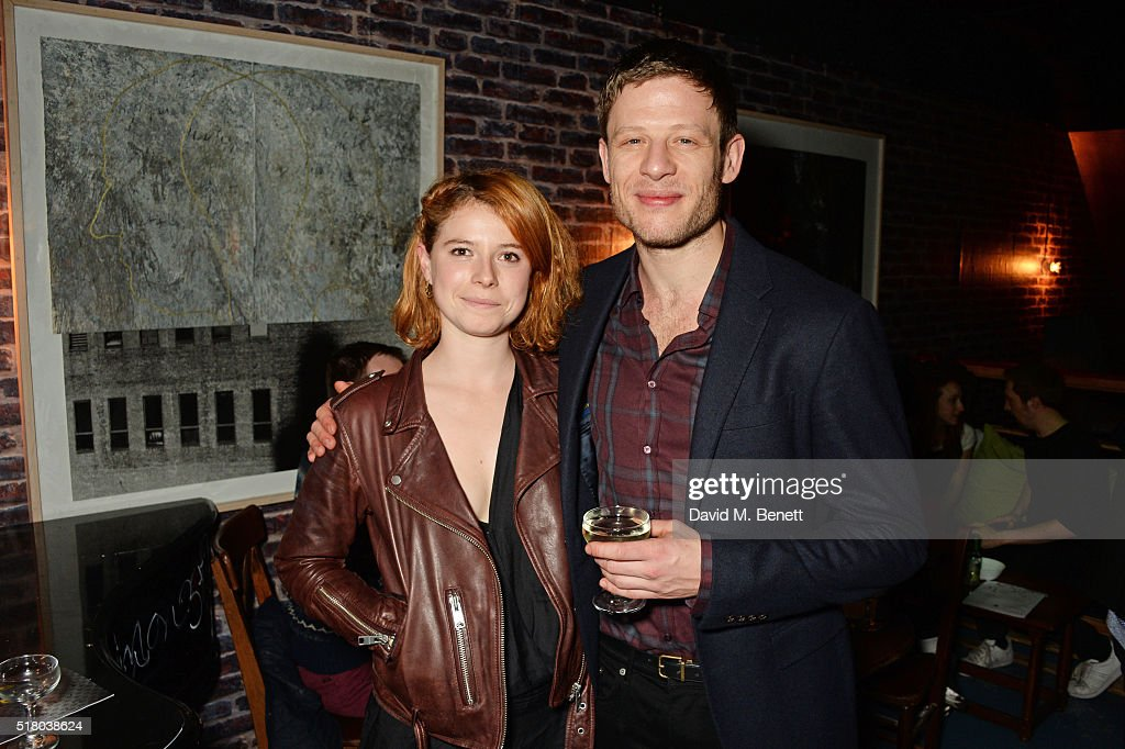 """""""Bug"""" - Press Night - After Party : News Photo"""