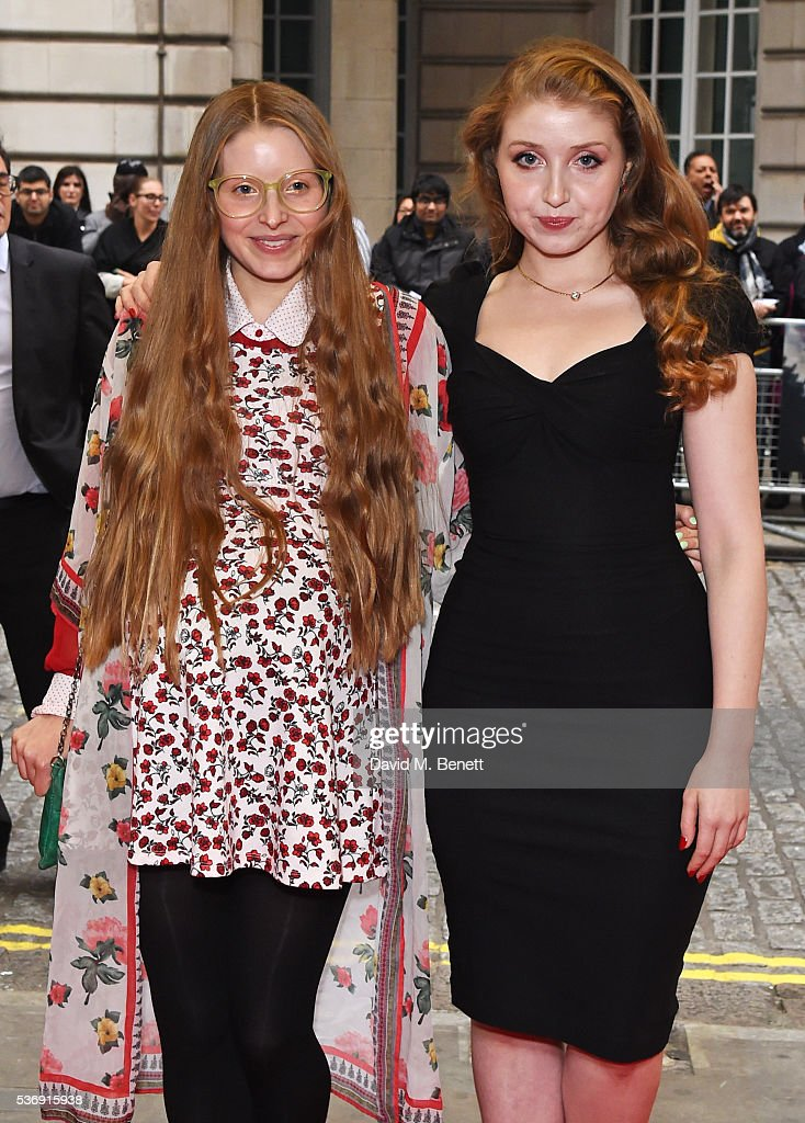 """Tale Of Tales"" - UK Premiere - VIP Arrivals : News Photo"