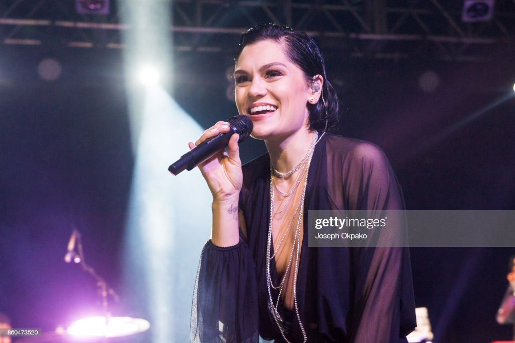 Jessie J Performs At KOKO