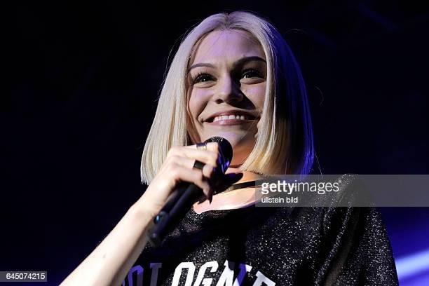 "Jessie J ""Sweet Talker""-Tour Palladium Köln"