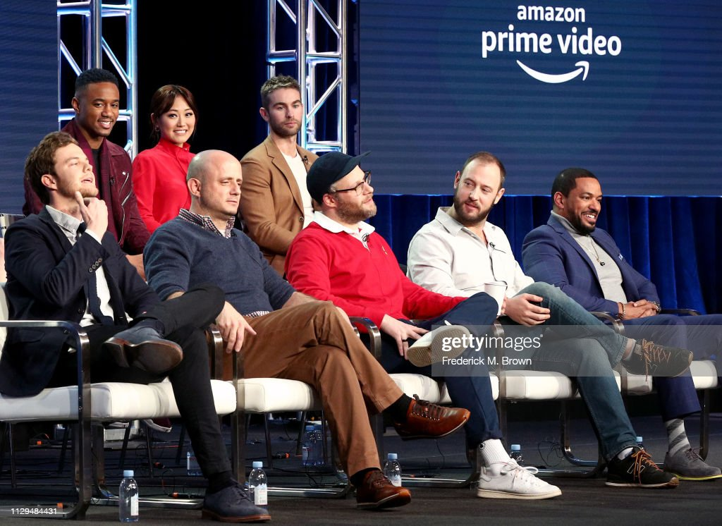 CA: 2019 Winter TCA Tour - Day 16