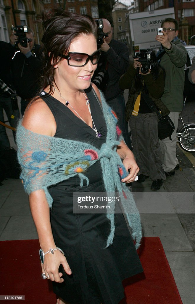 British Academy Television Awards - Nominees Party - April 20, 2006