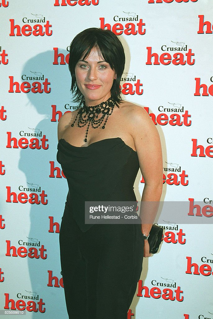 Jessie Wallace Porly Known As Kat Slater In The British Soap Eastenders