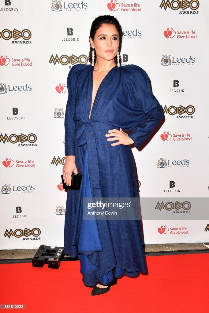 MOBO Awards - Red Carpet Arrivals