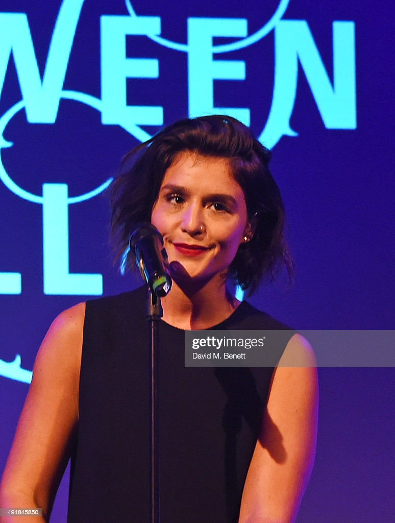Unicef UK Halloween Ball